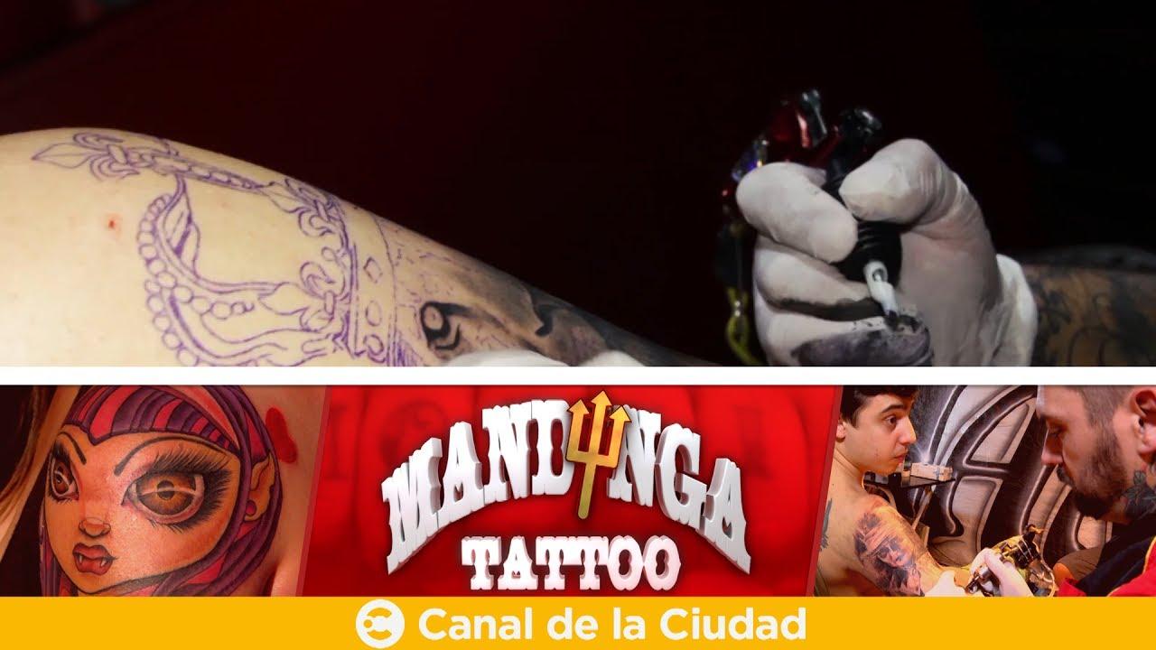 Visitamos El Tattoo Show La Convención De Tatuajes Mas Grande De
