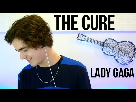 The Cure - Lady Gaga (Cover by Alexander Stewart)
