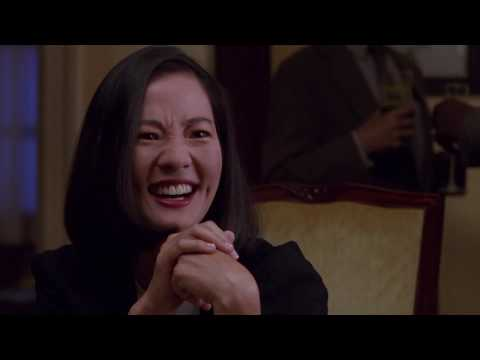 The Joy Luck Club - A Loving Thesis - Part C