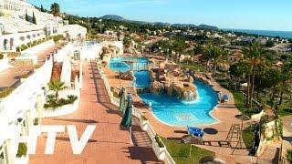 AR Imperial Park Spa Resort, Hotel en Calpe(Consulta valores preferenciales en http://www.hotelesentv.com/hotel/es/imperial-park-resort.html AR Imperial Park Spa Resort es un Resort ubicado en ..., 2016-04-05T03:51:36.000Z)