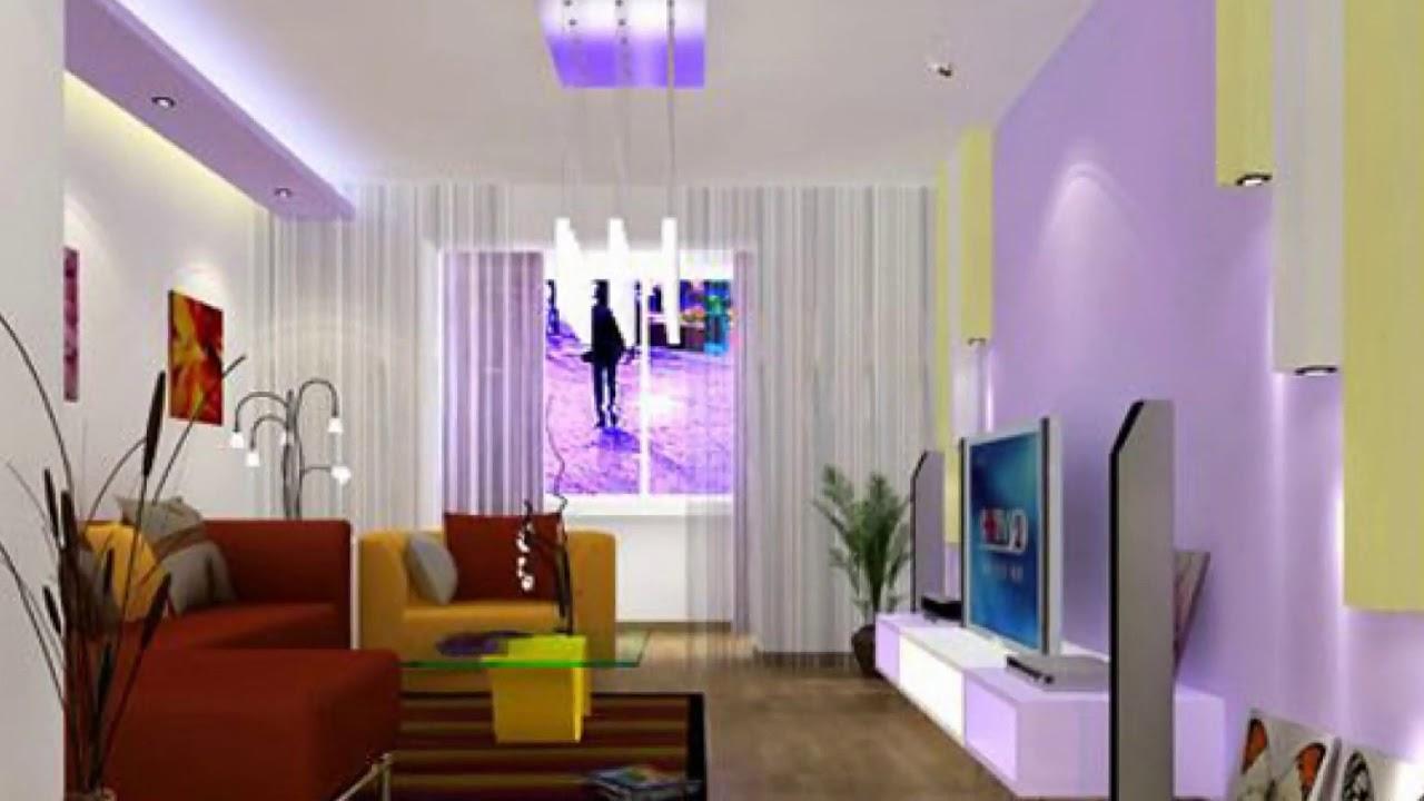 Interior Design Ideas for Small Living Room in India