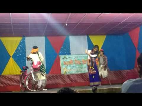 Bodo dance