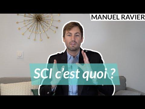 SCI Ou Société Civile Immobilière : Comment ça Marche ? 😓