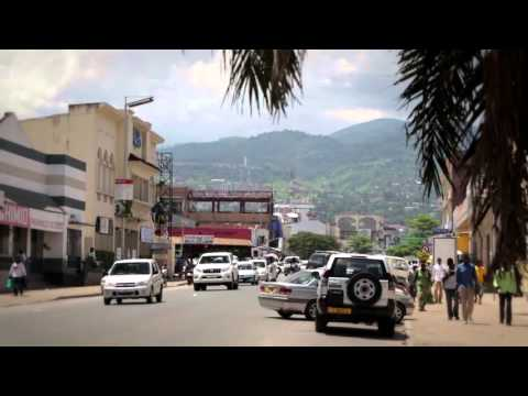 A tourist paradise | Burundi | Surprising Europe