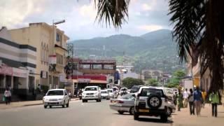 A tourist paradise | Burundi | Surprising Europe
