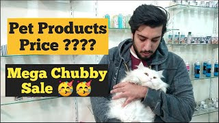 Shopping for Cats | Pet shop visit | Best products for Persian cats and kittens | Pet Clinic