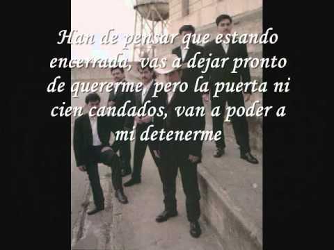 Los Tigres Del Norte La Puerta Negra Lyrics