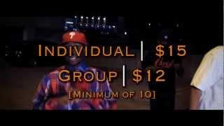 "Trip Lee presents ""The Good Life Tour"" - Orlando [HD 1080p]"