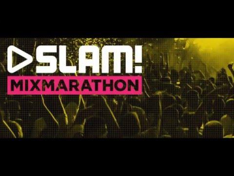 Sander Van Doorn - SLAM!FM Mix Marathon (22-02-2016)