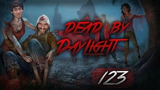 Dead By Daylight #123: As traps mal plantadas