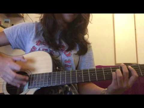 Labios Rotos.- Zoë (cover)