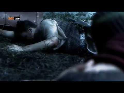 ZDF - Die Varusschlacht Doku 2014