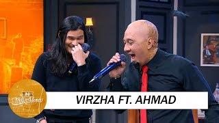 Video Virzha Duet Maut Bareng Ahmad download MP3, 3GP, MP4, WEBM, AVI, FLV September 2018