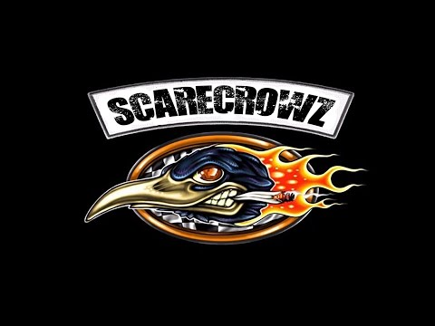 Scarecrowz - Octane