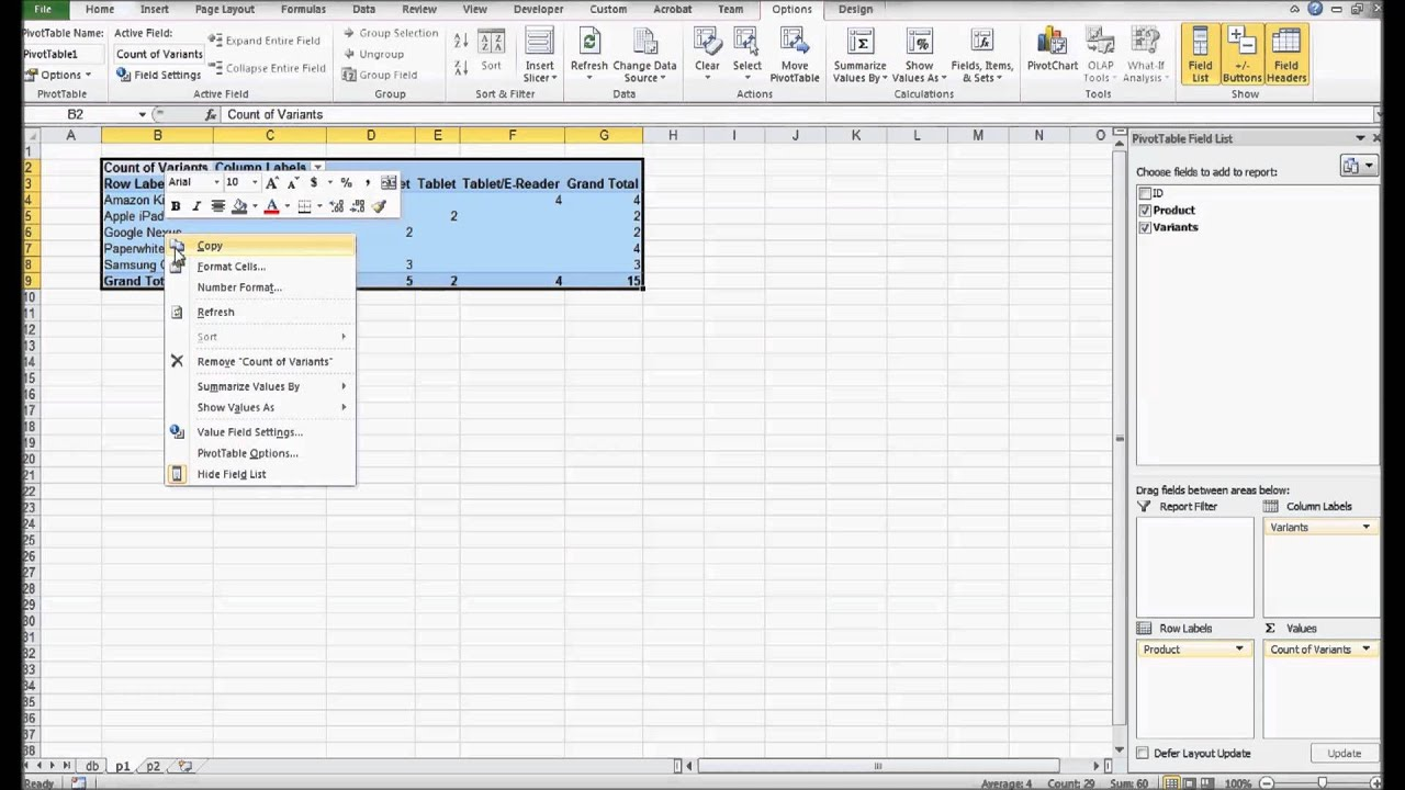 how to read data from another workbook in excel