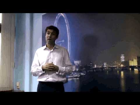 Experience of working with the British High Commission in India