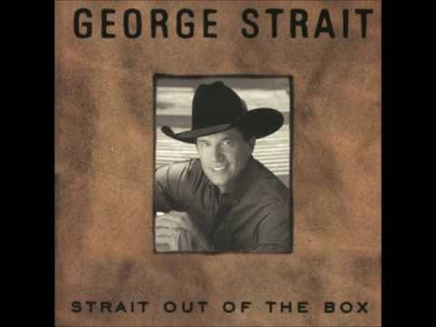 George Strait - Big Balls In Cowtown [With Asleep At The Wheel]