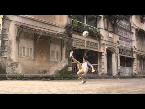 Hero Indian Super League Promo