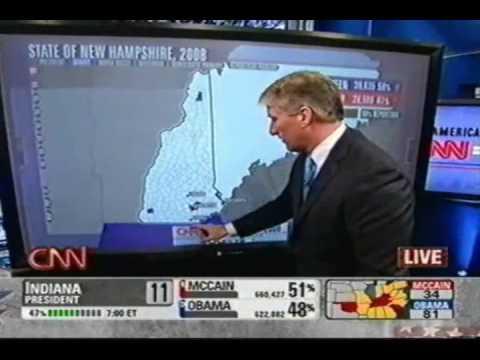 Election 2008 part 7