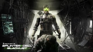 Splinter Cell Blacklist Gameplay Walkthrough Stealth kiling new 2017