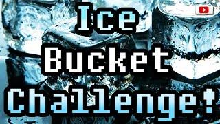 Die ALS Ice Bucket Challenge mit wpo MaxHolz!