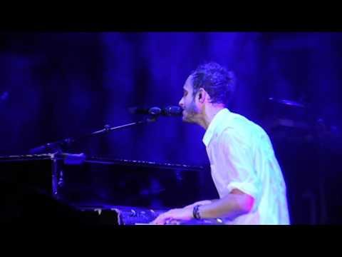 Editors - Dancing in The Dark (Bruce Springsteen piano cover) @Siren Festival 2016 FM AUDIO
