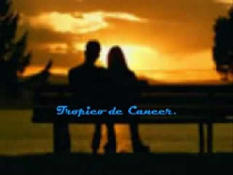 Tropico de Cancer - Balbino .