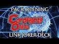 Cardfight Online - Beta - Link Joker Match + Pack Opening!