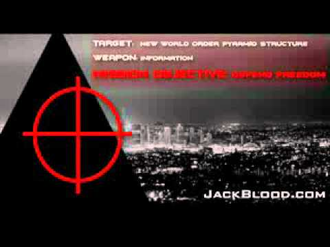 9-11 Backstory Jack Blood interviews whistleblower Richard Grove (AIG) Part 3/3