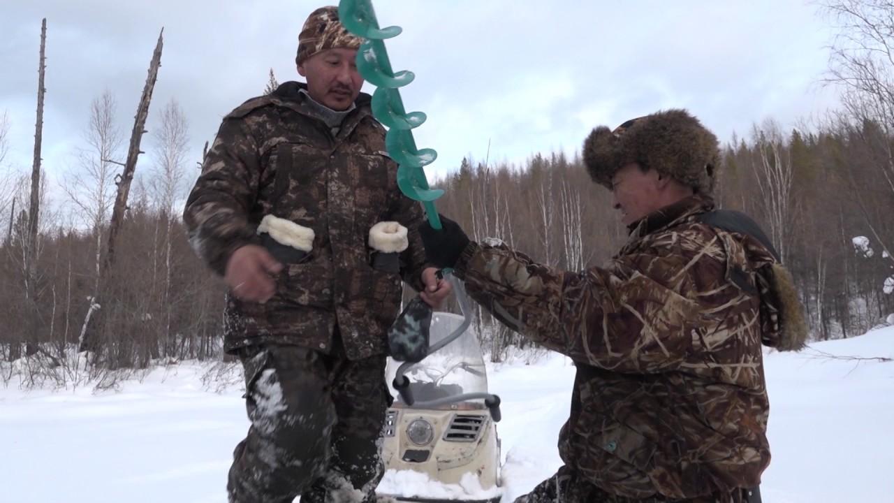 Охота и рыбалка в якутии новые выпуски