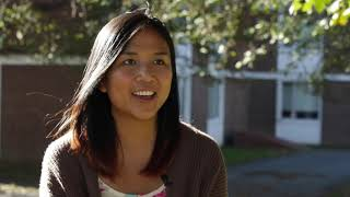 Dartmouth Energy Spotlight: Jess Chen '21