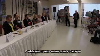 Havířov: Představení seriálu Lajna