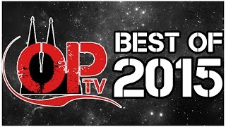 Outpost Cologne TV - BEST OF 2015!