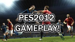 PES2012 - FULL NEW GAMEPLAY