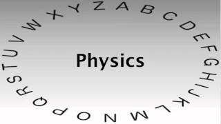 SAT Vocabulary Words and Definitions — Physics