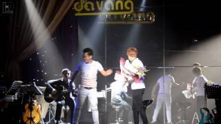 phòngtràdavàng-LIVE-Nơi tình yêu bắt đầu -Bùi Anh Tuấn.avi