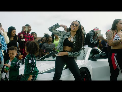 Lakeyah – Big FlexHer ft 42 Dugg (Official Video)