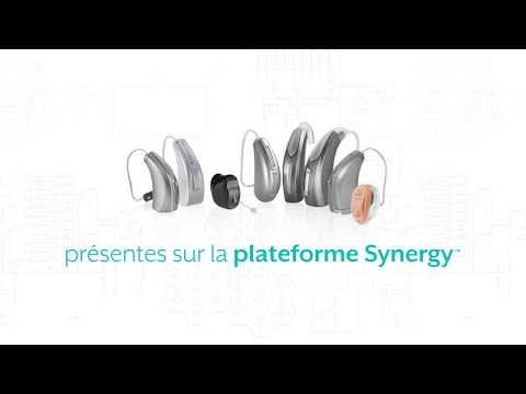 Starkey France - Les technologies, les appareils auditifs et les brevets