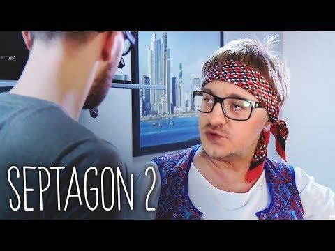 Przemyślenia Niekrytego Krytyka: SEPTAGON 2