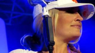 Sarah Connor - Get It Right live Lauchheim 23.07.2011