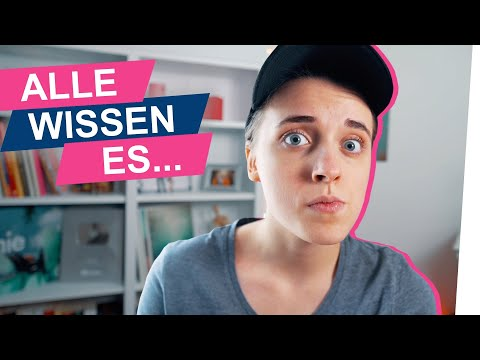 Jeder wusste es schon?! | OKAY eure Coming Out Storys! #13
