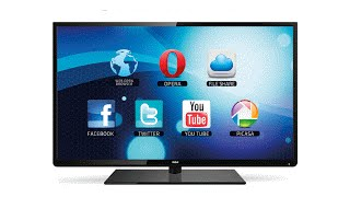 Led Smart TV RCA L32T20SMART