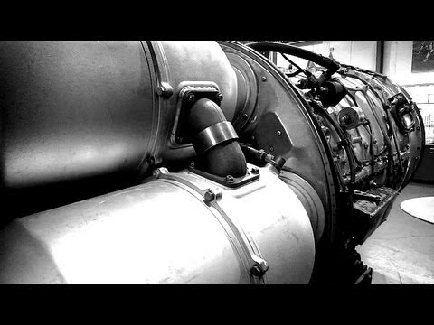 Controlling Fuel Flow in a Jet