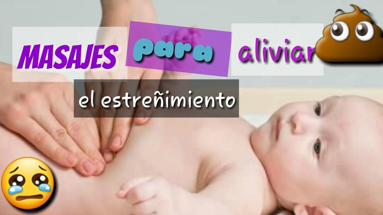remedios para quitar el estreñimiento en bebes