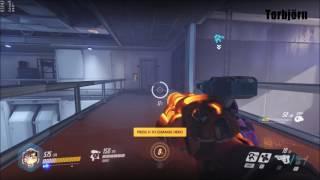 [Overwatch] - All Release Ultimate Voices in German/Deutsch