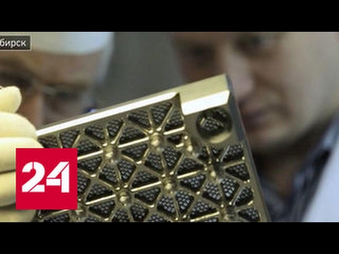 видео: Атомный квадрат. Специальный репортаж Антона Борисова