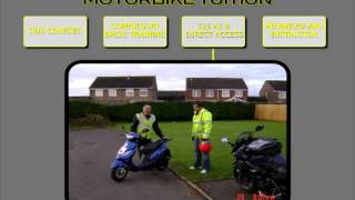 Motorbike Tuition & Cbt Training Gloucestershire - Joy Riders