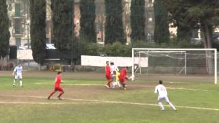 Grassina-Chiusi 1-0 Promozione