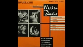 Miles Davis - Young Man with a Horn (1952) - [Smooth Jazz Lounge]