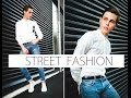 Ross' Style | Summer outfit | Lookbook | Men's Fashion | Street fashion |